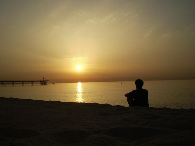 sunset-804907_640