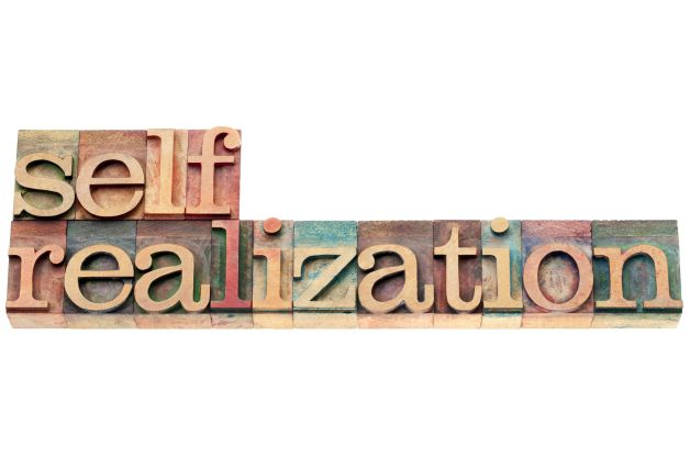 self-realization