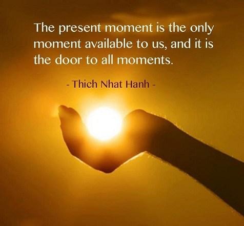 present-moment
