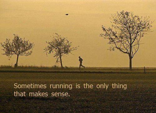 Running-Makes-Sense